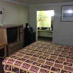 Foto de Days Inn Fort Worth West