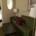 Comfort Suites Merrillville Foto