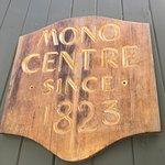 Mono Cliffs Inn