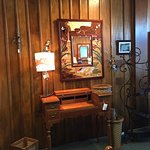 Beautiful craftsmanship- such a wide variety of items. I