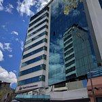 Foto de Hotel Rio Amazonas