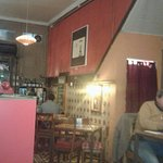 Cafe Vinilo Foto