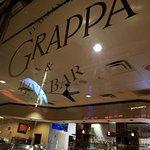 Grappa Italian Bistro & Wine Bar