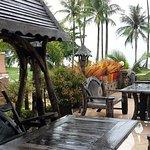 Foto de Bailan Beach Resort