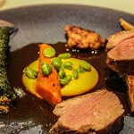 Lamb rump combination