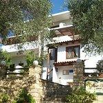 Olive Grove Apartments-Studios Foto
