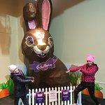 Foto de Cadbury World Tours and Cafe