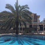 Hotel Amaryllis Foto