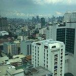 New World Manila Bay Hotel-billede