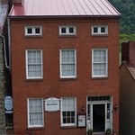 John Brown Wax Museum in Harpers Ferry