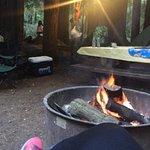 Photo de Big Basin Tent Cabins