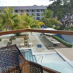 Henann Resort Alona Beach Foto