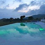 area relax-piscina