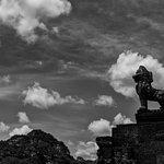 Foto de Terrace of the Leper King