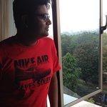 BongBlogger - The Hotel Sojourn in Salt Lake, Kolkata, West Bengal, India