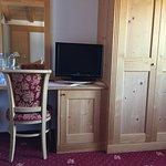 Foto de Hotel Garni Franca