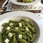 unforgetable pasta
