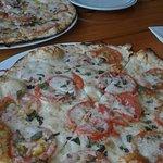 Pizza keko