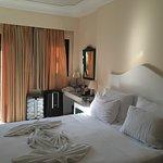 Foto de Sellada Beach Hotel