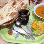 Indian Curry Restaurant Masala Livin' Mizuho