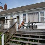 Eden Village Motel and Cottages Foto