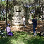 Photo de Spanish Sites Tours in Time – Exploring Madrid and the Spanish Civil War