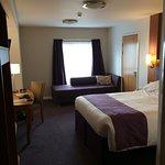 Foto de Premier Inn Lincoln City Centre Hotel