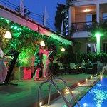 Telesilla Hotel Restaurant Foto