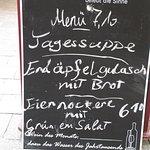 Photo de Esterhazykeller