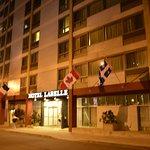 Photo de Hotel Les Suites Labelle