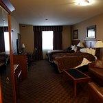 Photo de The Lodge at Deadwood
