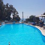 Valtos Beach & Gogozotos Residence Foto