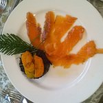 Foto de Hotel Restaurant & Residence Filey