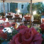 Foto van Alice Restaurant
