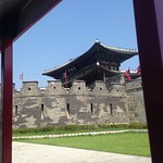 Hwaseong-Festung