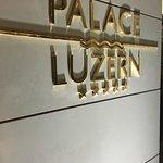 PALACE LUZERN Foto