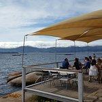 Restaurante Punta Cabalo