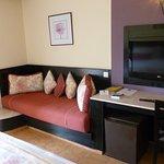 Photo de BEST WESTERN Odyssee Park Hotel