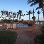 Pool, Exmouth Cape Holiday Park, Exmouth WA