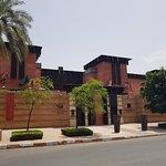 Photo de Hôtel & Ryads Barrière Le Naoura Marrakech