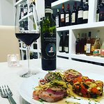 Vinò Art & Gourmet