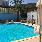 Photo de Venardos Hotel