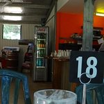 Cafe & Shop, The Mango Place, Broome WA