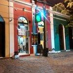 Cafe Bar Beira Rio