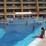 Photo de Hotel Playa Real