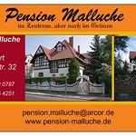Pension Malluche