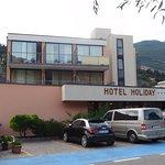 Foto di Hotel Holiday
