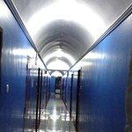 Corridor in the third floor