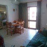 Carruna Apartments