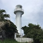 岬といえば灯台 定番?